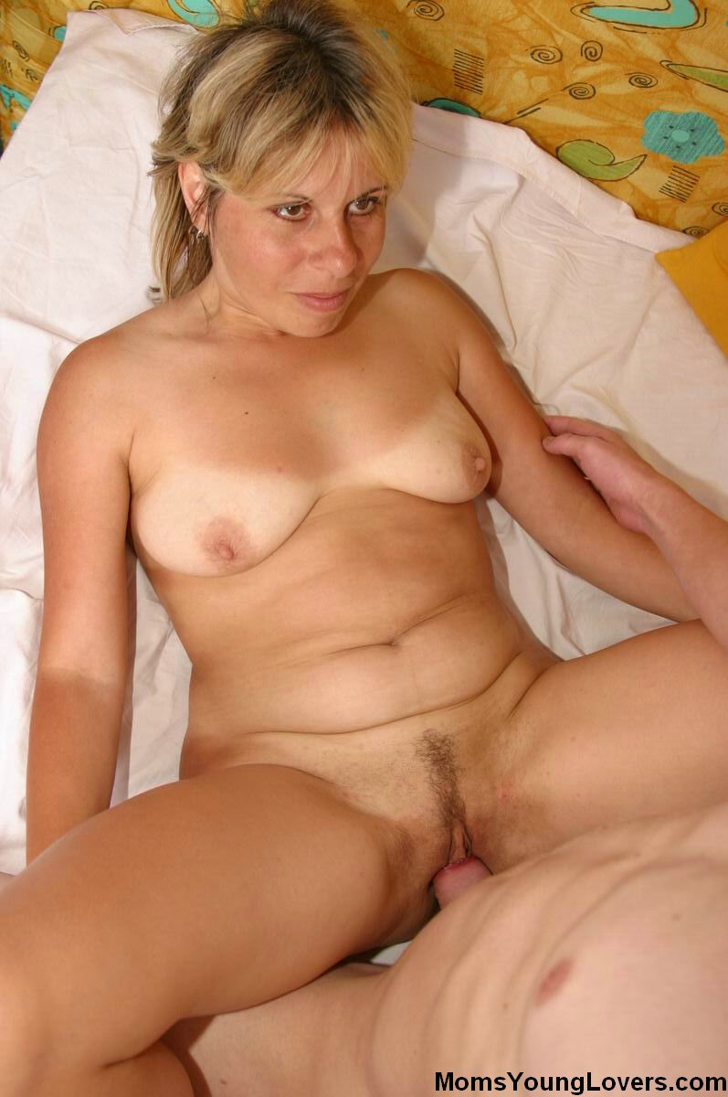 Everything from xxx mom xxx